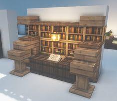 Casa Medieval Minecraft, Minecraft House Plans, Minecraft Cottage, Easy Minecraft Houses, Minecraft House Tutorials, Minecraft Room, Minecraft House Designs, Amazing Minecraft, Minecraft Creations