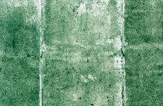 green color grungy cement wall surface