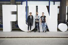 fun the band | Tumblr