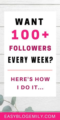 Want to get more Pinterest followers? Click to read how I get over 100 Pinterest followers every week, so you can get more followers and grow your Pinterest account now! Pinterest followers | pinterest followers increase | pinterest followers tips | pinterest followers friends | pinterest followers how to get | Pinterest Following Help | pinterest follower. | pinterest followers | Pinterest Followers & Traffic  #Pinteresttips #socialmediatips #bloggingforbeginners #getmorefollowers Social Media Marketing Business, Social Media Tips, Online Marketing, How To Get Followers, Pinterest For Business, Instagram Tips, Blogging For Beginners, Pinterest Account, Make Money Blogging