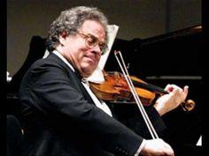Paganini - Caprices 01/ 05/ 24 (Itzhak Perlman / Violin)