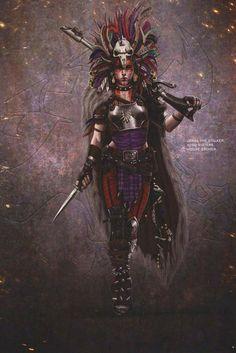 Warhammer 40k & AoS: Art of War
