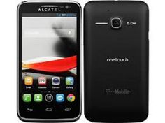 Alcatel One Touch Evolve - 4GB - Black (T-Mobile) Smartphone #ALCATEL #Bar