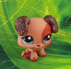 Littlest Pet Shop Collection Child Girl Figure Cute Toy Loose Rare LPS50