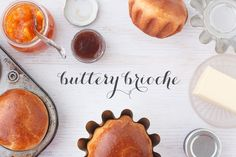Brioche is the ultimate bread. It's a buttery treat. Here's a recipe for homemade brioche
