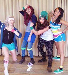 Little Mix... I love them