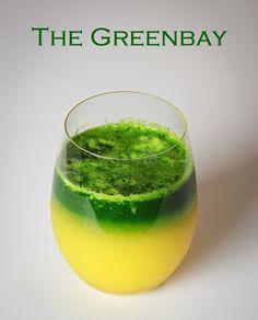 The Greenbay - Fruit Juicing Recipes Weight Loss   Recipes For Juicer Weight Loss http://www.amazon.com/dp/B00EBZACXA
