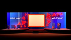 stage design conference - Google Search