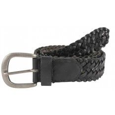 Woven Belts for Men