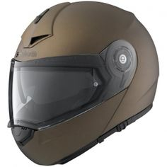 Casco Schuberth C3 PRO Metal Mate