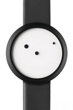 Montre Ora Lattea 36 mm chez Nava Design - Timefy