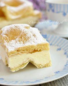 Choux pastry and creamy custard filling Guava Pastry, Choux Pastry, Shortcrust Pastry, Cake Ingredients, Pastry Recipes, Baking Recipes, Custard Recipes, Baking Ideas, Pasta