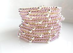 Classic  by Kanchi on Etsy - lovely pink items in this selection for the AAA Support Team's Treasury Thread