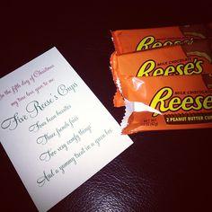fun idea for secret santa gifts