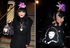 NINA HAGEN Nina Hagen, Goth, Style, Fashion, Gothic, Swag, Moda, Stylus, Fashion Styles
