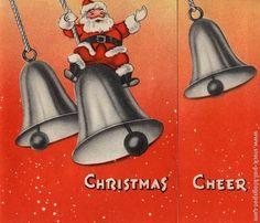 Vintage Holiday Images & Cards: Volume 2: Vintage Christmas Card CD Scans
