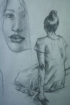 www.academiataure.com #drawing #pencil #model