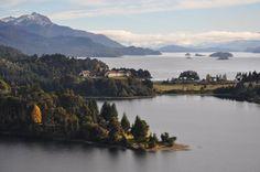 """""Hotel LLao LLao"""" Bariloche, provincia de Rio Negro, Argentina"