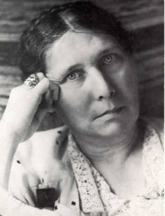 Founding the Anthroposophical Society 1912-1923: Ita Wegman (1876-1943), doctor, colleague of Rudolf Steiner in the fields of medicine and anthroposophy. Founded the Clinical Therapeutical I...