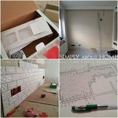 MUGAT - RIVOLI: Raspail Blanco  - 10x20cm. | Revestimiento - Pasta Roja | VIVES Azulejos y Gres S.A. simply about home: Skorzystać z lata #tiling #design #interiordesign
