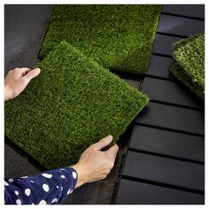 Front Yard Landscaping, Backyard Patio, Backyard Vineyard, Faux Grass, Artificial Turf, Artificial Grass Ideas, Artificial Topiary, Hydrangea Care, Outdoor Flooring