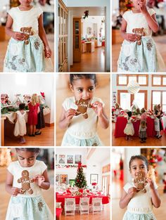 gingerbread love :)