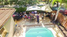 "Daniel Carrillo on Instagram: ""#happymothersday !!!! #dji #djiglobal #djicreator #djiphantom3 #phantom3 #photography #polarpro #pool #poolparty #dronenerds #drone #dronephotography #miami #florida #floridalife"""
