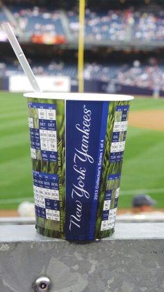 #katiesheadesign likes #yankees #baseball