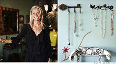 I love reading about our local entrepreneurs...inspiring! Heather Key Tiller (CNN Article) Filigree 47 John Street LOVE her jewelry!!!