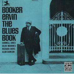 "Booker Ervin ""The Blues Book"" 1964"