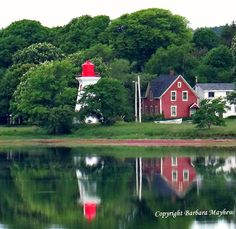 The Seaside Village of Victoria-by-the-Sea, PEI - Island Shore Traveler Ski Banff, Seaside Village, Sense Of Place, Prince Edward Island, Fishing Villages, Canada Travel, Lighthouses, Road Trip, Around The Worlds