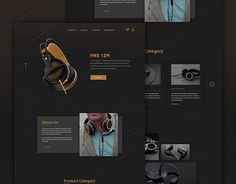 """Check out new work on my @Behance portfolio: """"Webpage Design"""" http://be.net/gallery/44653237/Webpage-Design"""
