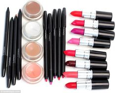 No knock-offs! A Florida woman was sued by MAC Cosmetics for knowingly selling fake products as the real deal on her website and on eBay