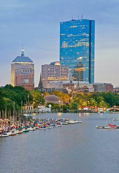 Boston,Massachusettes,USA