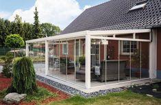 Zimné záhrady na mieru | Sunsystem.sk Pergola, Outdoor Pergola