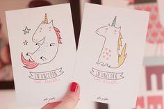 Unicorn Sobigraphie