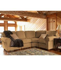 Sectional sofas Sofas and Fabric sofa on Pinterest