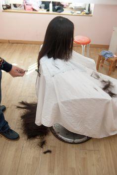 Balding Long Hair, Forced Haircut, Flat Top Haircut, Clipper Cut, Hair Falling Out, Hair And Beauty Salon, Hair 2018, Barber Shop, Braided Hairstyles