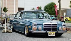 Mercedes-Benz W 114