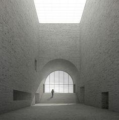 Nouveau Musée cantonal des Beaux-Arts de Lausanne - BAROZZI VEIGA ARCHITECTS