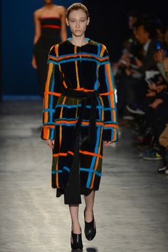 Altuzarra   Fall 2014 Ready-to-Wear Collection #NYFW