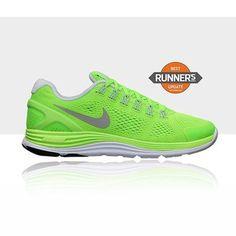 3b6b607f5eb40 Nike Lunarglide+ 4 Mens Running Shoes 524977-304 « Shoe Adds for your  Closet Nike