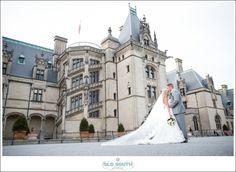 Ashley and Sean's Biltmore WeddingAsheville, NC #biltmore #estate #wedding