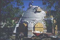 Earthbag Building: The Honey House