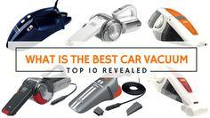 Best Car Vacuum Cleaner 2017