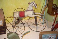 Musée du jouet - Poissy