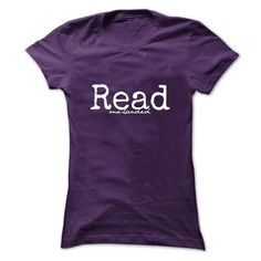 Read One Handed T Shirts, Hoodie