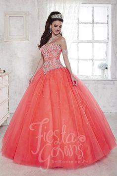 Fiesta Gowns 56283