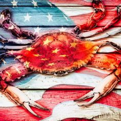 Happy Memorial Day from The Crazy Crab!  Come see us for a beautiful day and some amazing crabs. Thank you to all who have served. 10% to all military with ID.