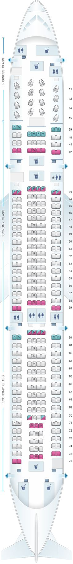 cathay pacific 333 seat map Cathay Pacific Airways cathay pacific 333 seat map